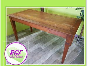 20% OFF SELECTED ITEMS!! Pine Dining Table - Local Delivery £19 in Lancing