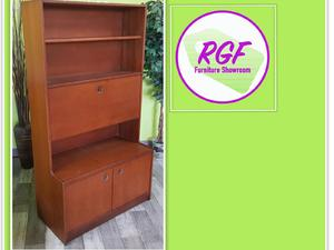 20% OFF SELECTED ITEMS!! Wood Veneer Wall Unit - Local Delivery £19  in Lancing