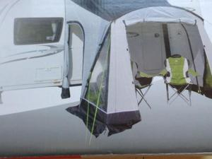 SunnCamp Swift 260 Deluxe Caravan Awning. for sale  Hove