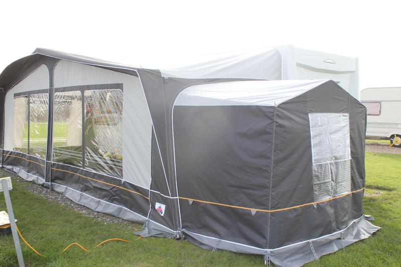 Caravan Awning Dorema in East Grinstead | Friday-Ad