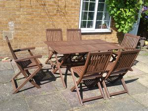 second hand garden furniture for sale in northampton friday ad