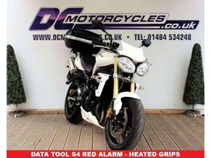 Used Triumph Street Triple Motorbikes, Scooters and Quads