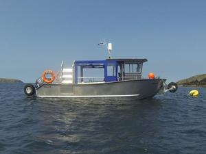 Commercial Boats for Sale in Saundersfoot   Friday-Ad