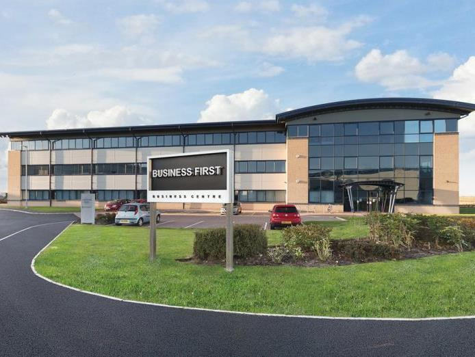 Blackpool business centre amy johnson way blackpool fy4 - Johnson and johnson office locations ...