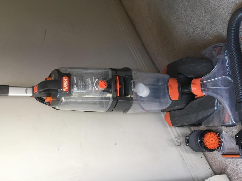 Vax Carpet Tools Ads Buy Sell Used Find Right Price Here