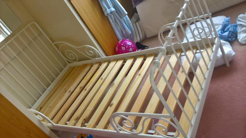 Toddler Extendable Bed In Bath Friday Ad