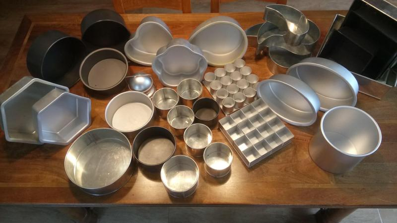 Best Professional Cake Tins