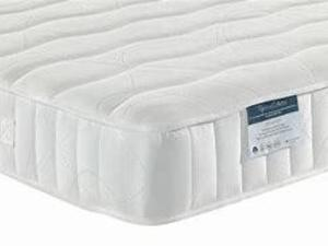 Deep filled 1000 pocketed Saphire mattress in St. Leonards-On-Sea