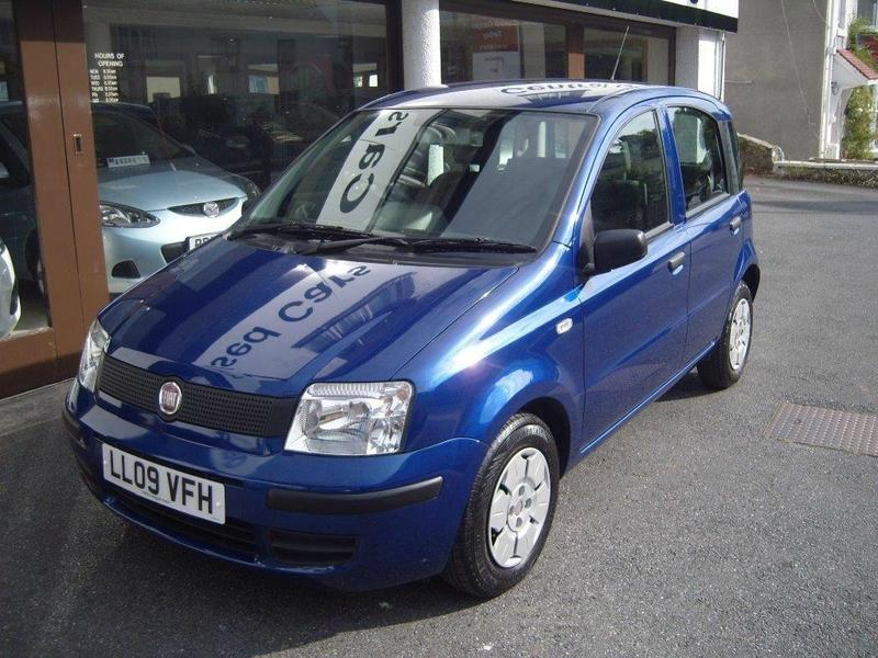 fiat panda 2009 in torquay expired friday ad. Black Bedroom Furniture Sets. Home Design Ideas