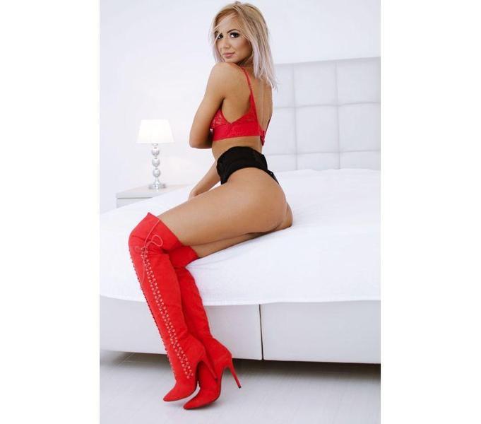 Surrey Escorts & Erotic Massage