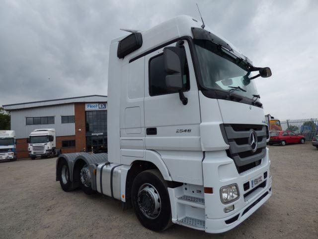 mercedes benz actros 2019 in lutterworth expired friday ad. Black Bedroom Furniture Sets. Home Design Ideas
