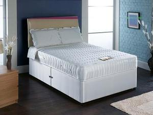 Premium luxury deep filled mattress in St. Leonards-On-Sea
