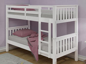 BUNK BED INCLUDING 2 SPRING MATTRESSES £199.95 in Crawley