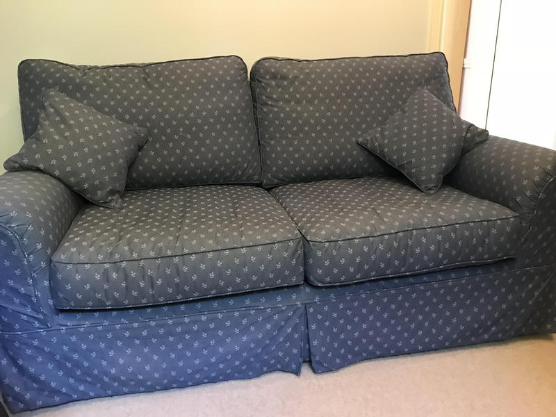 Laura Ashley Sofa Bed in Winchester - Expired | Friday-Ad