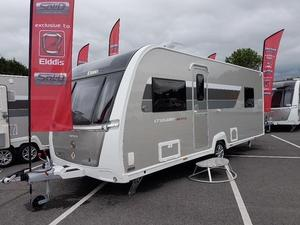 4 Berth Touring Caravans for Sale in Stoke-On-Trent | Friday-Ad