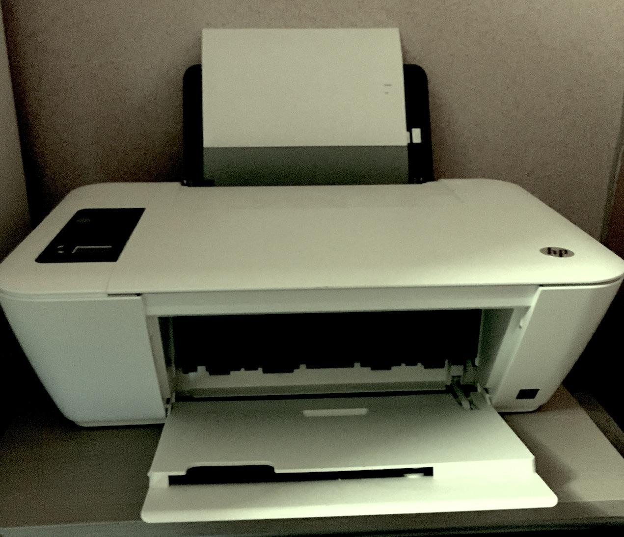 HP Deskjet 2542 All in One Printer/Scanner in Peterborough