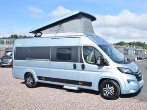 44844d0f2a Used 4 Berth Hymer Motorhomes for Sale
