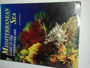 Book of the meditterranean sea life for sale  Bexhill-On-Sea
