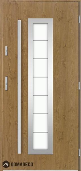 Hevelius - composite front doors in London | Friday-Ad