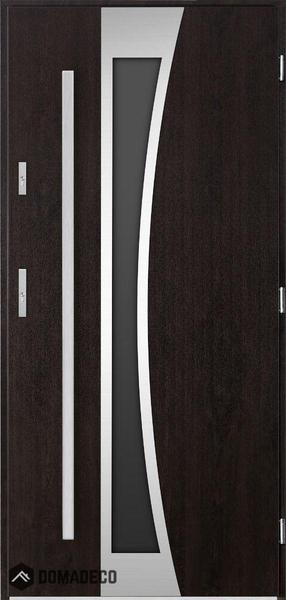 Gemini Single Front Doors Exterior Doors For Sale Contemporary