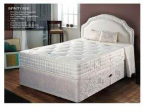 Infinity very firm 2000 mattress in St. Leonards-On-Sea