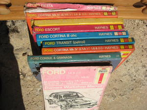 Second Hand Books for Sale in Heathfield | Friday-Ad