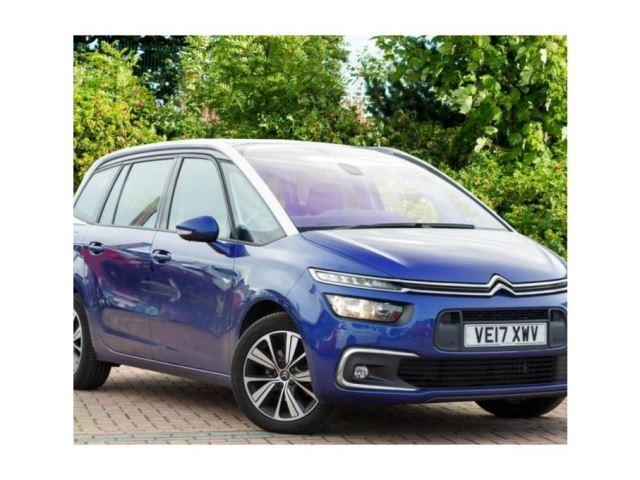 citroen c4 grand picasso 2017 in cheltenham friday ad. Black Bedroom Furniture Sets. Home Design Ideas