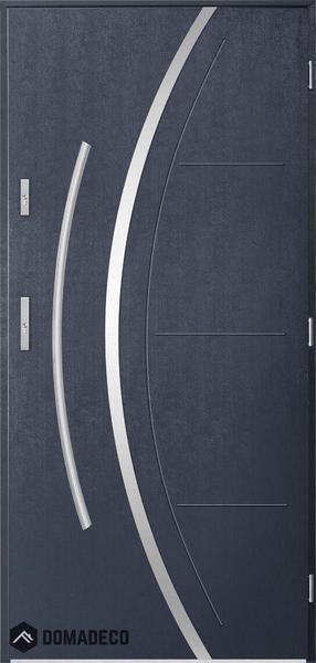 180c7d34b8a6 Phoenix - front doors uk