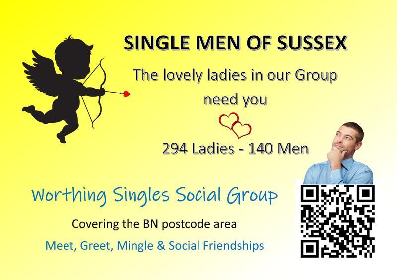 Sussex singles social