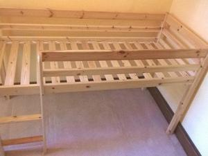 Pine Shorty Mid Sleeper In Newhaven Expired Friday Ad