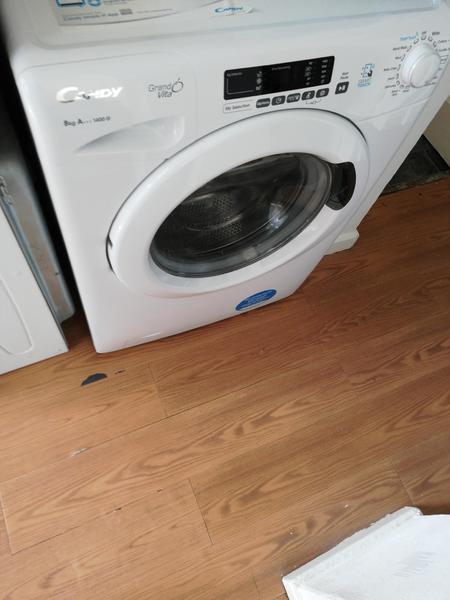 Candy Washing Machine 8kg In Cardiff Sold Friday Ad