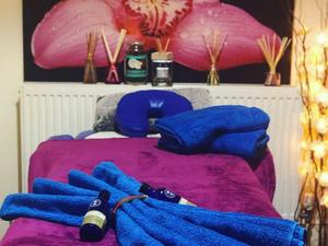 Adult massage orpington