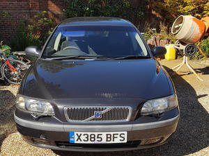 Used Volvo V70 Cars for Sale in Lewes   Friday-Ad