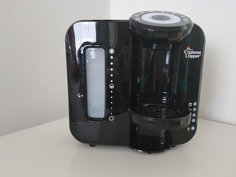 Tommee Tippee Perfect Bottle Prep Buy Or Sell Find It Used
