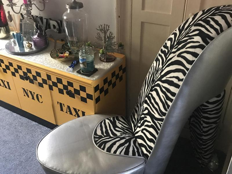 Shoe Chair   St. Leonards On Sea   Selling This Lovely Seat Shaped