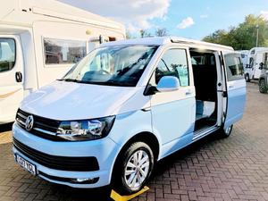 Used Campervans for Sale in Stamford | Friday-Ad