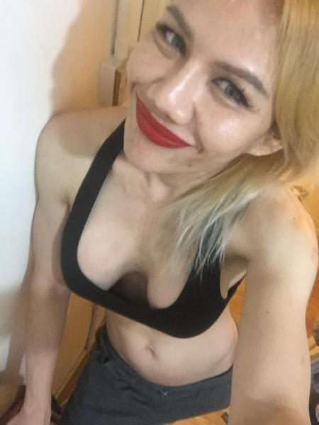 massage escort trans
