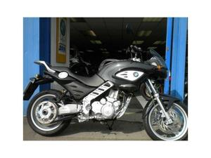 Bmw F650 Strada 2000 In Frome Expired Friday Ad