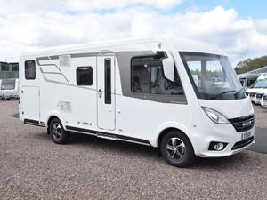 aa1f0ff829 Used 4 Berth Hymer Motorhomes for Sale