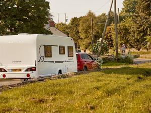 2 Berth Bailey Touring Caravans for Sale in Wellingborough