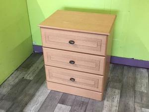 Chest Of 3 Drawers in Lancing