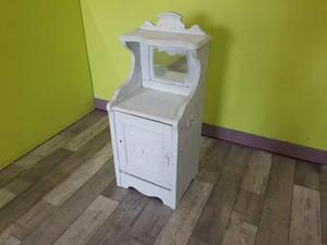 Shabby Chic Bedside Table in Lancing