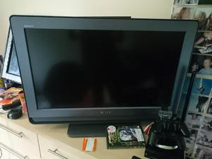 SONY BRAVIA TELEVISION, used for sale  Ash Vale