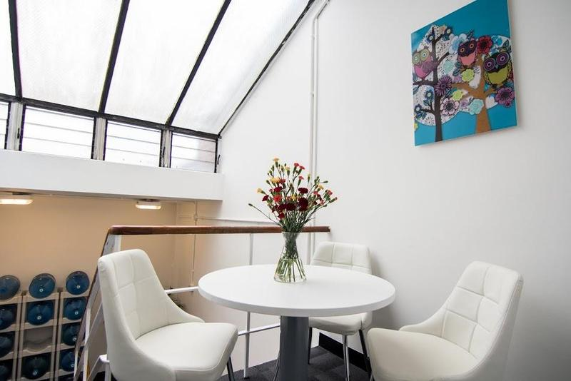 Meeting Rooms To Rent West London