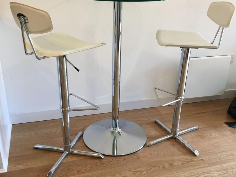Bar Stools Contemporary Style In Wakefield Expired Friday Ad
