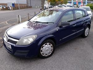 Used Vauxhall Astra Cars for Sale | Friday-Ad