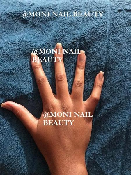 Natural Products To Strengthen Nails