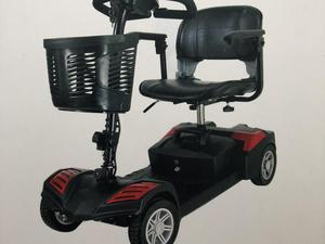 Mobility scooter, used for sale  Kettering