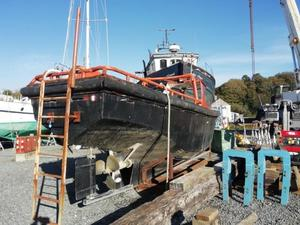 Commercial Boats for Sale in Hayle | Friday-Ad