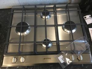 Smeg S14641cb Induction Touch Control Hob Vgc Not Working Spares